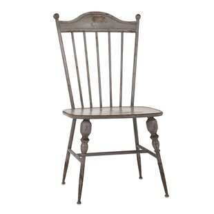 Celaya Side Chair by Charlton Home