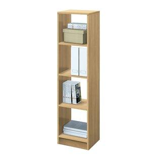 Vikenti Bookcase By Ebern Designs