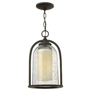 Totnes 1 Light Hanging Lantern By Sol 72 Outdoor