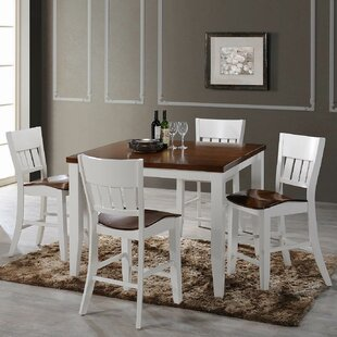 Chauncey Pub Table Set by Red ..
