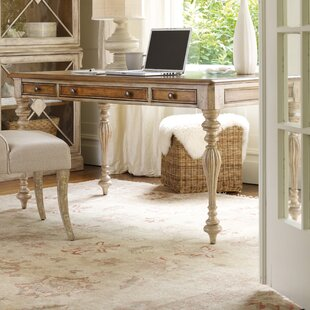 Sanctuary Writing Desk by Hooker Furniture