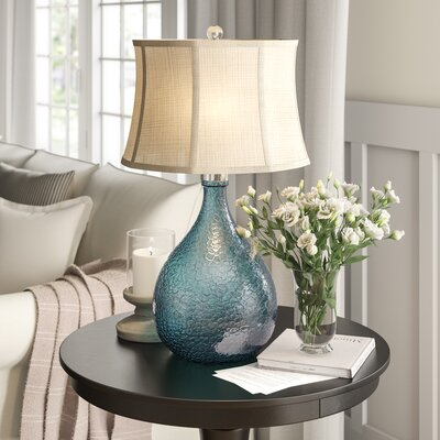 Birch Lane™ Heritage Giacinta Sapphire Glass 31\