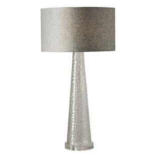 Price comparison Foxburg 25.5 Table Lamp By Latitude Run