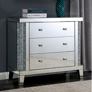 Everly Quinn Maryport End Table with Storage