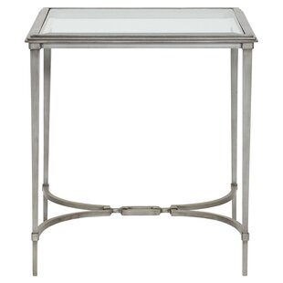 Newland End Table by Bernhardt