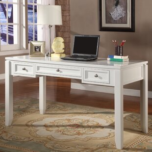 Veda Solid Wood Desk