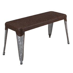 Rena Stackable Industrial Bench