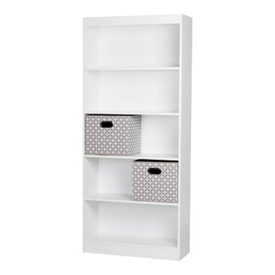 Affordable Price Axess Standard Bookcase By South Shore