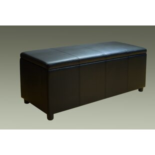 Looking for Haslett Storage Ottoman By Latitude Run