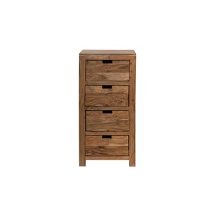 Sybil 4 Drawer Chest By Gracie Oaks