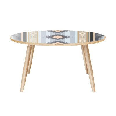 Groovy Magan Coffee Table Brayden Studio Color Natural Caraccident5 Cool Chair Designs And Ideas Caraccident5Info