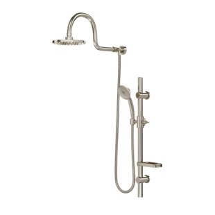Pulse Showerspas Diverter Complete Shower System