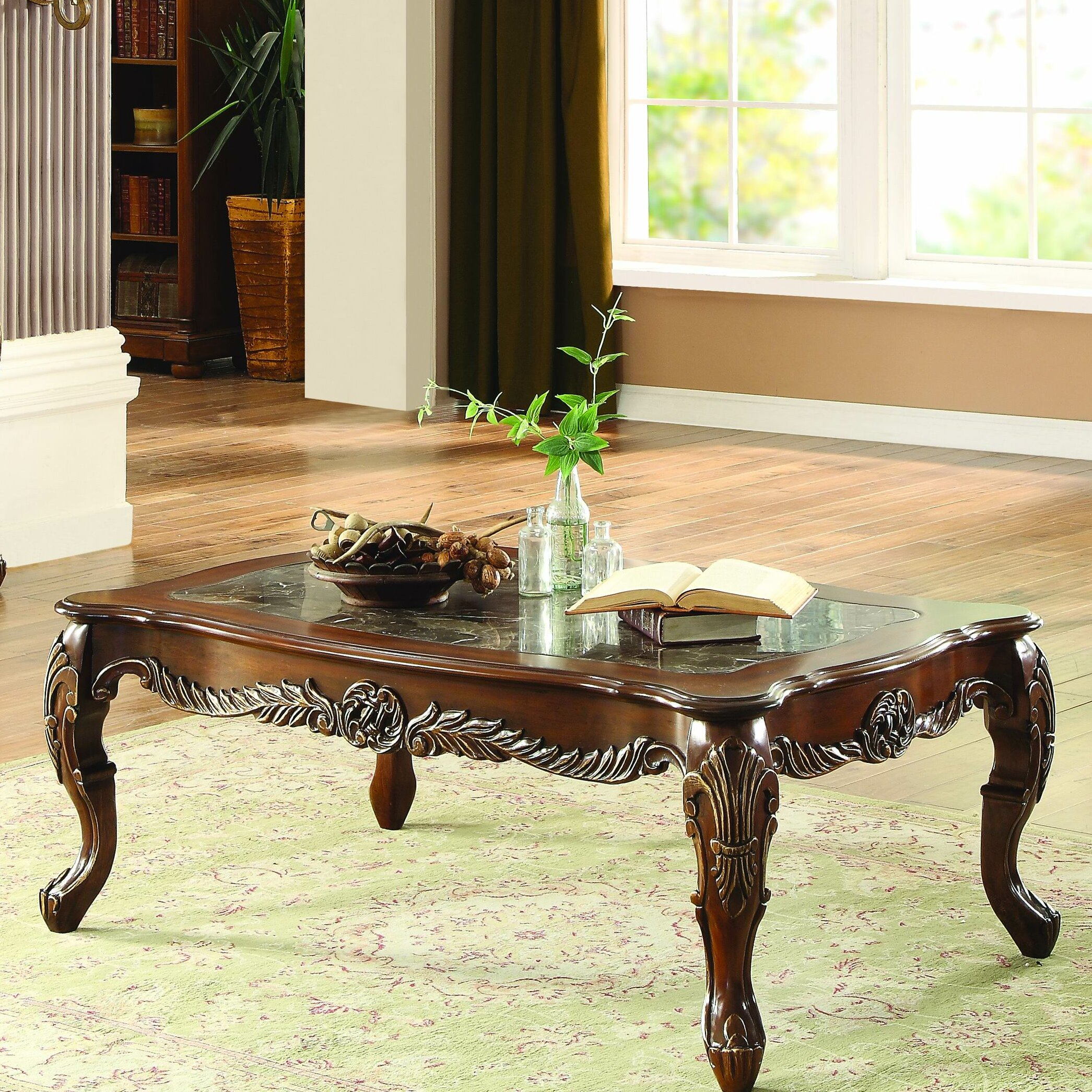 Astoria Grand Coffee Tables You ll Love