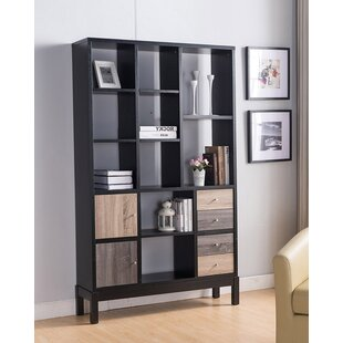 Palmetto Standard Bookcase