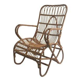 Keasler Armchair by Bayou Breeze