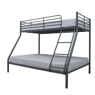 Primo Single Bunk Bed By Just Kids