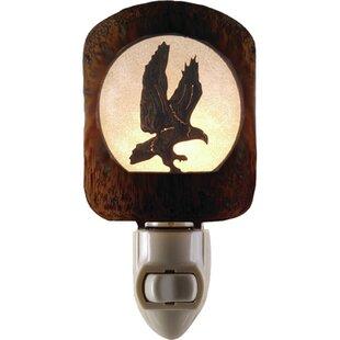 Lazart Eagle Night Light