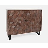 Yepez 2 Door Accent Cabinet by Foundry Select