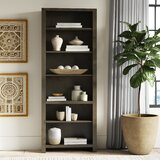 Columbia Standard Bookcase by Greyleigh™