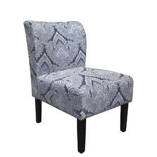 Middleton Slipper Chair by..