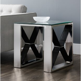 Moncasa End Table by Sunpan Modern