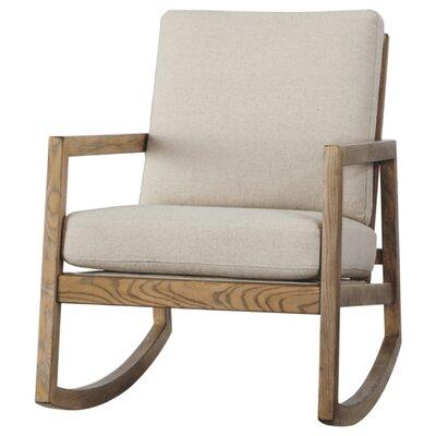 Railsback Armchair