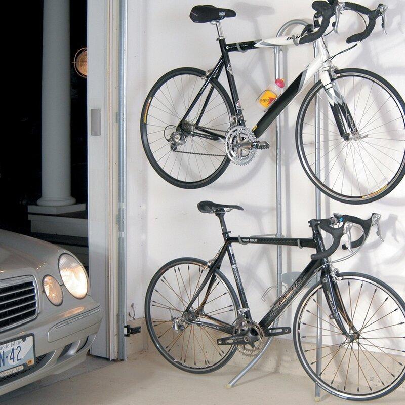 Delta Design 2 Bike Michelangelo Gravity Stand Freestanding Bike