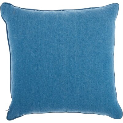 The Twillery Co. Christy Cotton Throw Pillow