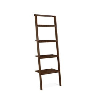 Currant Ladder Bookcase