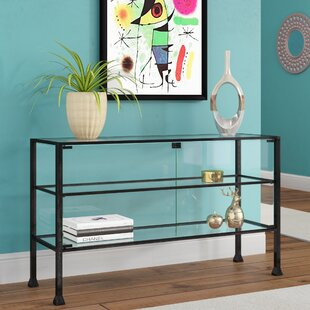 Willems Console Table by T..