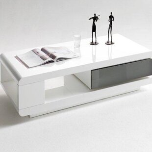 Mary Coffee Table With Storage By Metro Lane