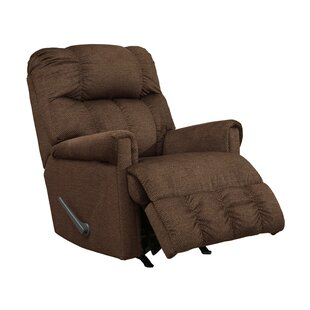 Levy Rocker Recliner Red Barrel Studio