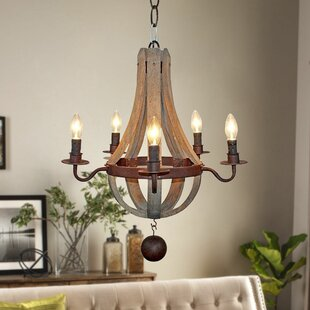 Star shaped chandelier wayfair amata flask shape 5 light empire chandelier aloadofball Image collections