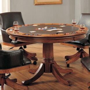 Great Coello Multi Game Table