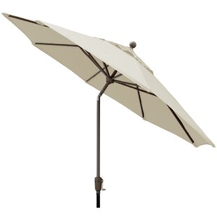 Crowland 9' Market Sunbrella Umbrella
