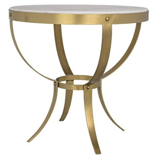 Compare Byron End Table by Noir