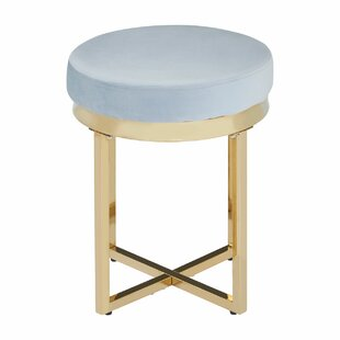 Redd Dressing Table Stool By Canora Grey