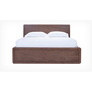 Burrows Storage Panel Bed by EQ3