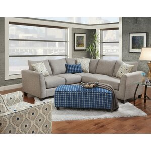 Warren Sectional by Chelsea Home Furniture