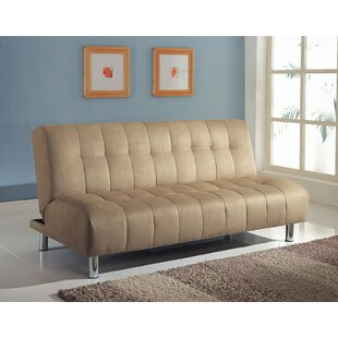 A&J Homes Studio Sylvia Convertible Sofa