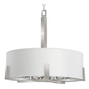 Whitfield Lighting Jaelyn 5-Light Pendant