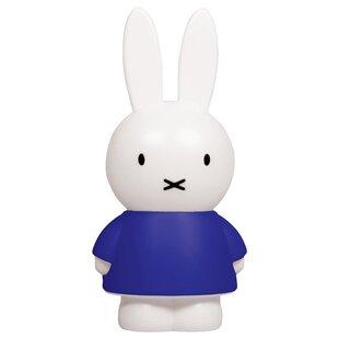 Savings Miffy the Bunny LED Night Light By Sumar International Inc,