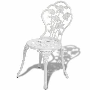 Lugenia Garden Chair (Set Of 2) Image