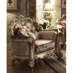 Astoria Grand Fonzo Armchair