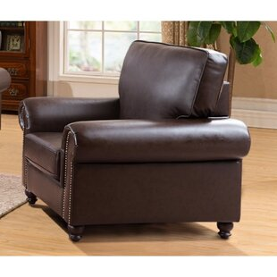 Charlton Home Weissinger Armchair