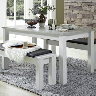 Review Rossen Extendable Dining Table