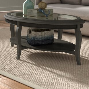 Read Reviews Rannie Coffee Table By Beachcrest Home