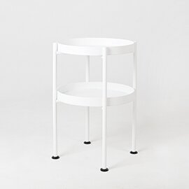 Mahalia Side Table By Bloomsbury Market