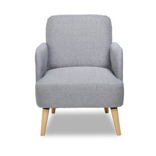 Accent Armchair by Container