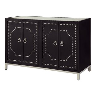 Crestview Collection Union Sideboard